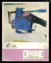 It is: a magazine for abstract art 2, Autumn 1958