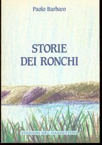 STORIE DEI RONCHI