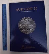 Auktionen Munzhandlung Sonntag: Auktion 25