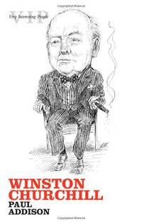 Winston Churchill Very Interesting People