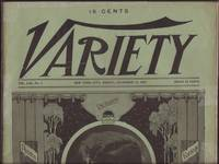 image of VARIETY, Vol. LIII, No. 3