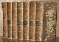 HISTORY OF THE ROMANS UNDER THE EMPIRE (7 VOLUMES COMPLETE)