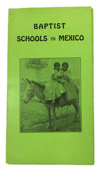 Baptist Schools in Mexico