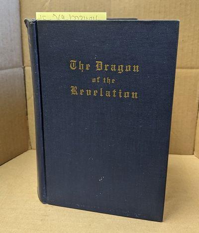Washington DC: Drekolias House, 1946. First Edition. Hardcover. Octavo; G Hardcover; Dark Blue spine...