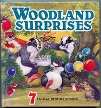 Woodland Surprises  (Animal Bedtime Stories 7)