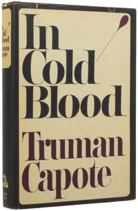 image of In Cold Blood: A True Account of a Multiple Murder And Its Consequences