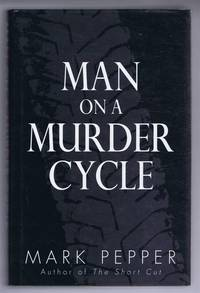 Man on a Murder Cycle