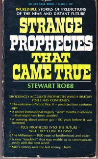image of Strange Prophecies That Came True