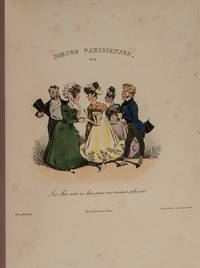 Moeurs Parisiennes