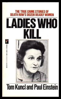 image of LADIES WHO KILL
