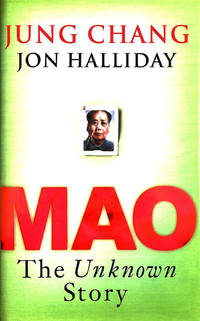 image of Mao: The Unknown Story