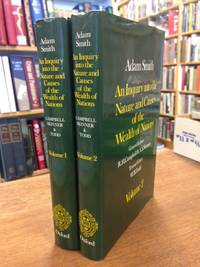 image of An Inquiry into the Nature and Causes of the Wealth of Nations (2 Volumes)