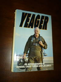 image of Yeager: An Autobiography