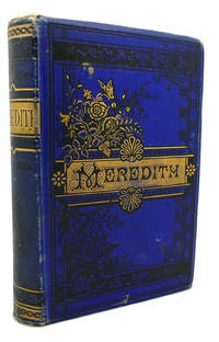 image of THE POETICAL WORKS OF OWEN MEREDITH ( ROBERT, LORD LYTTON)