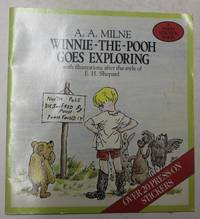 Winnie-The-Pooh Goes Exploring