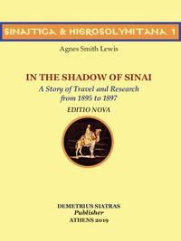 In the Shadow of Sinai - Editio nova