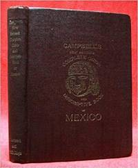 image of CAMPBELL'S NEW REVISED COMPLETE GUIDE & DESCRIPTIVE GUIDE OF MEXICO