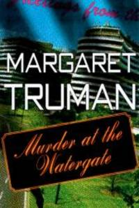 image of Murder at the Watergate: A Novel