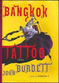 image of Bangkok Tattoo (Sonchai Jitpleecheep, 2)