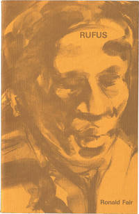 Rufus (First American Edition)