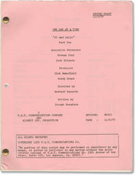 image of One Day at a Time: J.C. and Julie (Part 1) (Original script for the 1977 television episode)