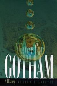 image of Water for Gotham : A History