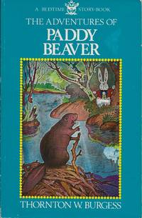 image of The Adventures of Paddy Beaver
