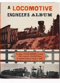 image of A Locomotive Engineer's Album