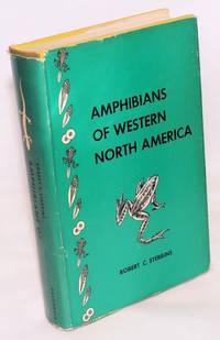Amphibians of Western North America