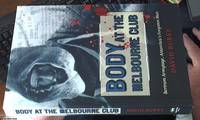 image of Body at the Melbourne Club: Bertram Armytage, Antarctica's Forgotten Man