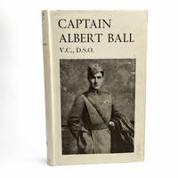 Captain Albert Ball