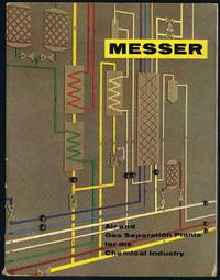 Messer Air and Gas Separation Plants for the Chemical Industry