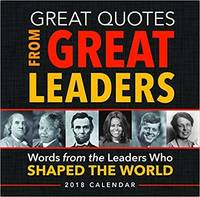 image of Great Quotes from Great Leaders