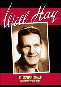 image of Will Hay