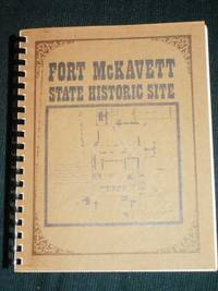 Fort McKavett State Historic Site, Menard County, Texas - Archeological Investigations 1974 - 1977