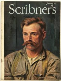 Scribner's Magazine. 1939 - 01