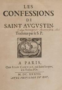 Confessions, Les