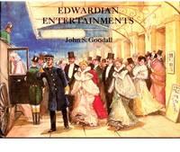 image of Edwardian Entertainments