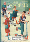 The New Yorker: July 24, 2000