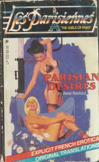 Parisian Desires  LP-122