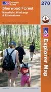 image of Sherwood Forest (Explorer Maps)