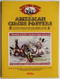 American Circus Posters 1984