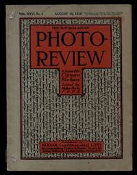 The Australasian Photo-Review : A Journal for Camera Workers,  August 15, 1919