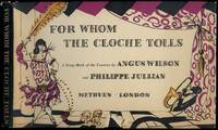 e0e4eea012748f image of For Whom the Cloche Tolls: A Scrap-Book of the Twenties