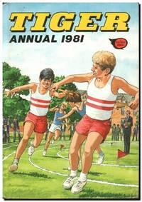 Tiger Annual 1981