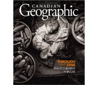 Canadian Geographic, 1999 Annual