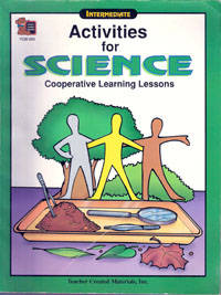 Intermediate Activities for Science by  Mary Kaye (Editor) Taggart - Paperback - First edition - 1995 - from Melissa E Anderson and Biblio.com