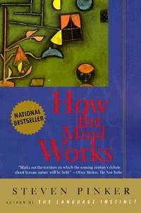 How the Mind Works by Steven Pinker - Paperback - 1999 - from ThriftBooks and Biblio.com