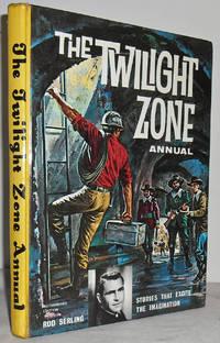 image of The Twilight Zone Annual (c1964)