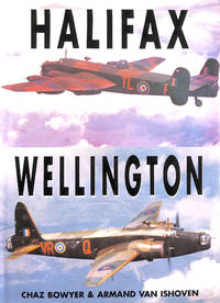 Halifax and Wellington